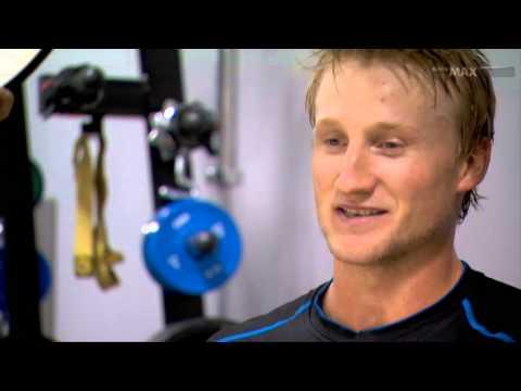 Scoring with science - Hockey revealed (Stamkos training)