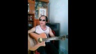 Hoa trinh nữ-guitar (Hữu Du)