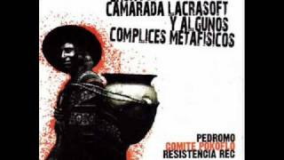 Tenebre sombra - Pedro Mo (Prod. PrimoBeatz) (Scratches Dj Yuca)