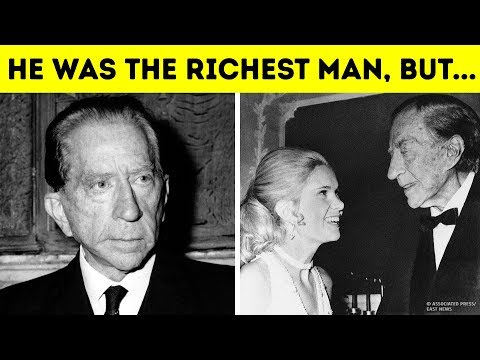The Woody Show - The Richest Man Refused to Pay for His Grandson