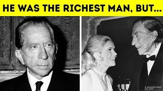 The Richest Man Refused to Pay for His Grandson