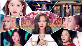 Twice Feel Special Complete Teaser