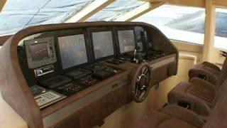 AB Yacht 92'