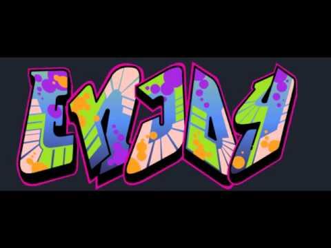 graffiti vid break my bank remix