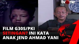 Download lagu Anak Jendral Ahmad Yani Ceritakan Kejadian Pasukan Cakrabirawa yang Menyerbu Rumahnya | tvOne