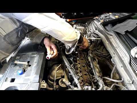 Подготовка CR-V к зиме. Сорвана резьба в поддоне двигателя. День 1.
