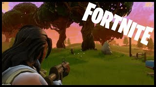 HUONOIN FORTNITE PELAAJA! | Fortnite Battle Royale
