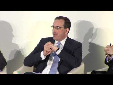 FT Commodities Global Summit 2015 D2  - The CFO Roundtable