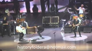 The Rolling Stones - Im Going Down Live W/Jeff Beck 11/25/12 London O2 Arena Multicam Whole Show Mix