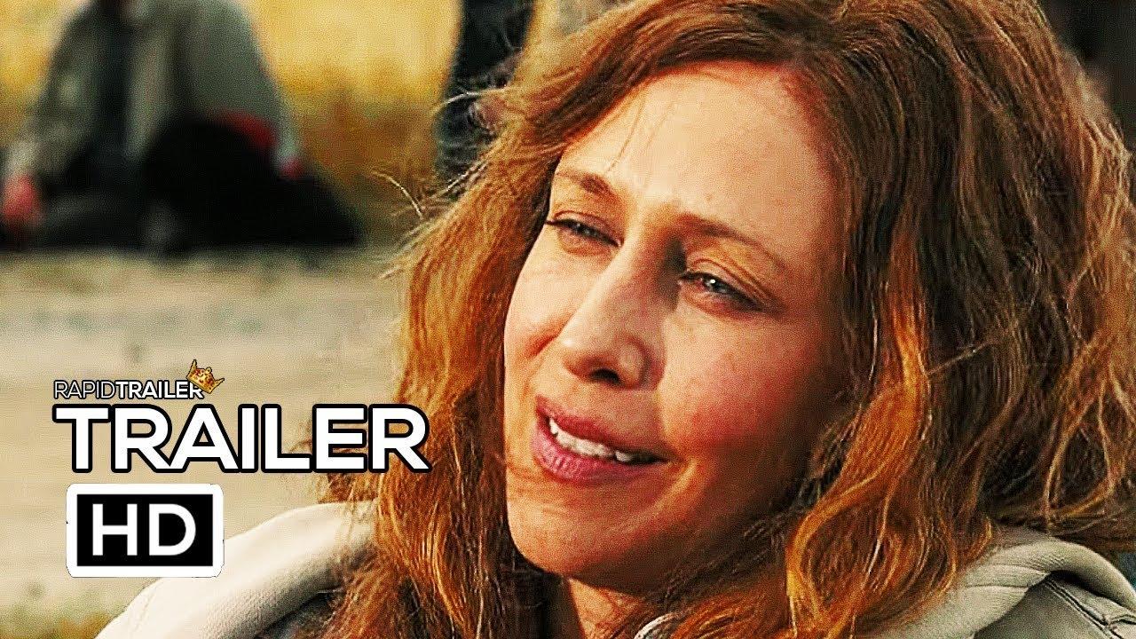 Download BURN YOUR MAPS Official Trailer (2019) Vera Farmiga, Jacob Tremblay Movie HD