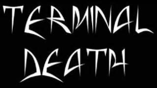 Terminal Death - Judge Death