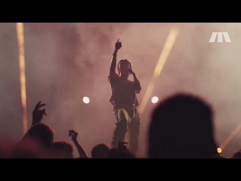Tommy Cash - Winaloto   Live at Marsatac (2017)