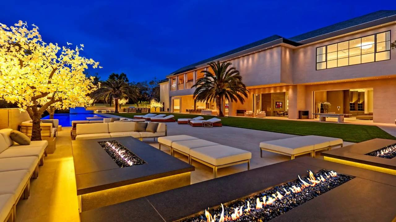 Hot Homes: Check Out Three Multi-million-dollar California