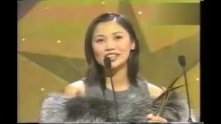 向云姐98年红星大奖最佳女配角