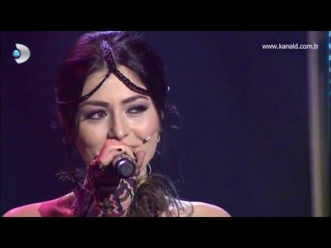 TEGV 20 Yıl Özel   Deniz Çakır Sen Benim Şarkılarımsın