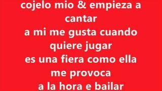 LETRA DE: Nicky Jam - Curiosidad