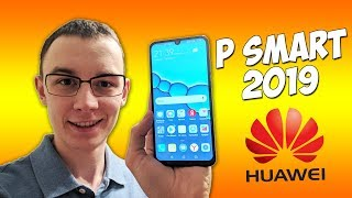HUAWEI P SMART 2019 - ПРОСТО КРАЩИЙ ЗА 14000 РУБЛІВ!