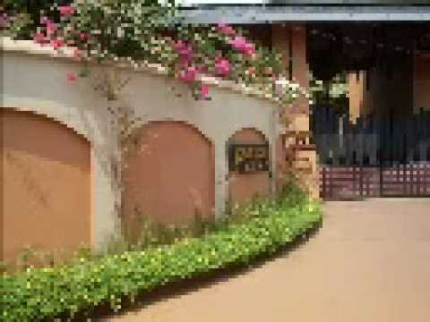 Vijay Mallya House In Goa