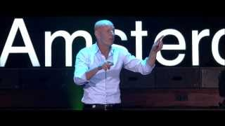 Before they pass away: Jimmy Nelson at TEDxAmsterdam