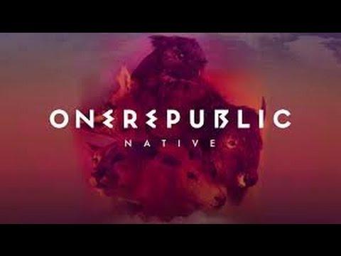 One Republic Native Album Review