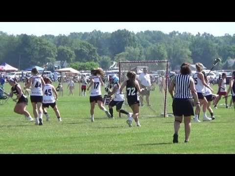 Summer Classic BattleLax v Legends 12 JUN 16