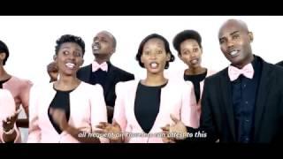 Download lagu JUU ANGANI, Ambassadors of Christ Choir Album 14 Official Video 2017