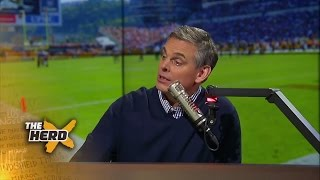 Best of The Herd with Colin Cowherd on FS1 | DECEMBER 12 - 16 2016 | THE HERD