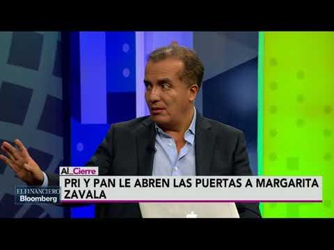 ¿A quién beneficia más renuncia de Margarita Zavala a su candidatura?
