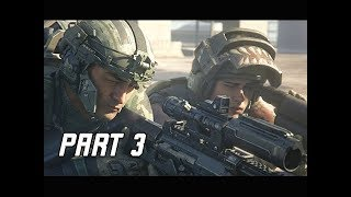 Call of Duty Black Ops 4 Walkthrough Part 3 - Specialist HQ Missions (Let