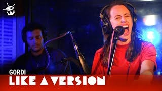 Gordi covers Linkin Park &#39In The End&#39 for Like A Version