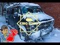 Chevy van G20 : VA-T-IL DÉMARRER ?