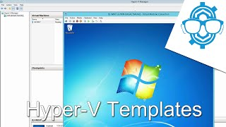 How To Create and Deploy Hyper-V Templates with Virtual Machine Manager!