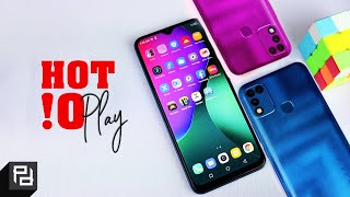 Infinix Hot 10 Play full Review, Camera Test & Game Test