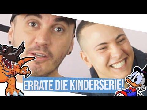 Errate die KINDERSERIE! | SONG CHALLENGE!