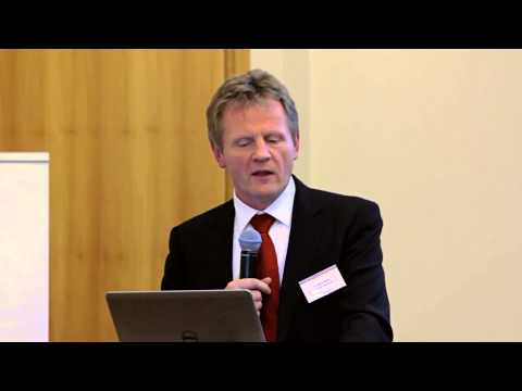 Simon-Kucher Warsaw 10-year Anniversary Conference, Dr Klaus Hilleke, Commercial Excellence