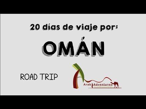 RoadTrip Oman
