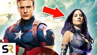 Avengers VS X-Men: Who Is Marvels Strongest Team?