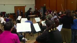 À BOZAR, ReMuA met l'orchestre à l'école