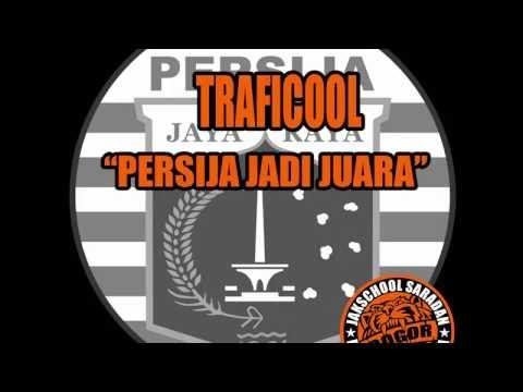 Traficool - Persija Jadi Juara