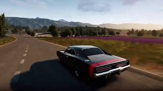 Car Porn Forza Horizon 2 Dodge Charger 69 R/T