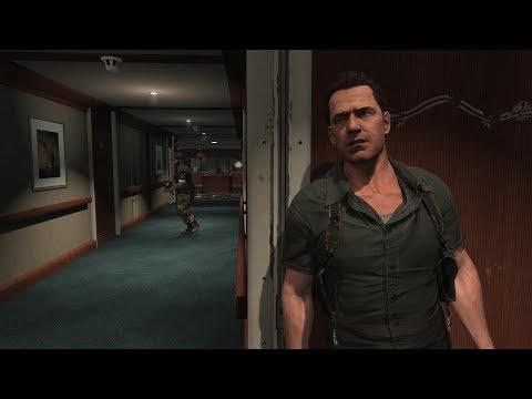 Max Payne 3 Old School No Damage {Chapter 11} `Cruise, Raided, Hangovers & Headshots, Revelation`