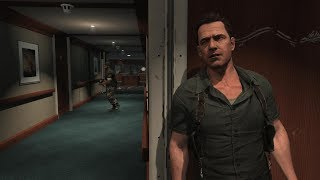 Max Payne 3 Old School No Damage {Chapter 11}
