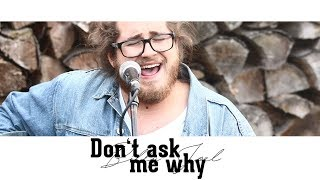 Don't ask me why (Billy Joel) unplugged cover by Noisepollution