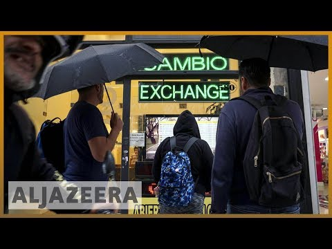 🇦🇷 Argentina economic crisis is about more than inflation | Al Jazeeera English