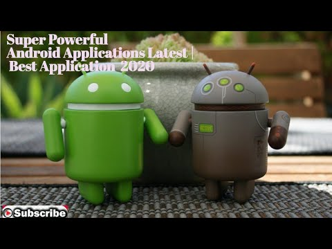 Super Powerful Android Applications Latest | Best Application  2020