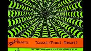 Tsuyoshi mix - Matsuri 4 (Chaos Unlimited) 1994