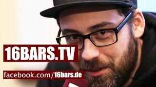 Repeat youtube video Interview: sido über seine Tour,