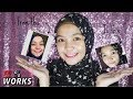 MASKER KEFIR WORKS 100% NYEMBUHIN JERAWAT ??!! + HONEST REVIEW