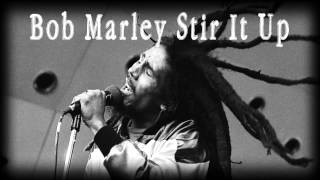 Bob Marley Stir It Up(mp3+Download)