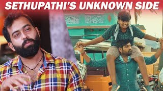 Vijay Sethupathi Son Behaviour Shocked Me - Linga | Sindhubad
